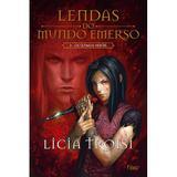 Livro - Os últimos Heróis