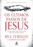 Livro - Os últimos passos de Jesus