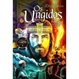 Livro Os Ungidos - Profetas E Reis Série Conflito Volume 2 - Cpb