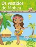 Livro - Os vestidos de Mohea