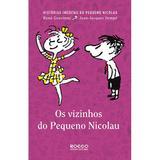 Livro - Os vizinhos do Pequeno Nicolau