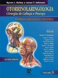Livro Otorrinolaringologia - Thieme revinter