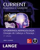 Livro - Otorrinolaringologia
