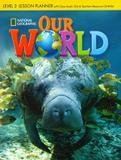 Livro - Our World 2 (BRE)