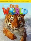 Livro - Our World 3 (BRE)