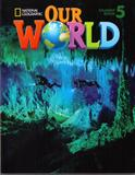 Livro - Our World 5 - Student Book + CD-ROM