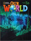 Livro - Our World 5