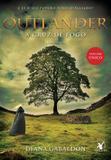 Livro - Outlander, A cruz de fogo