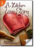Livro - Page Turners 3 - A Kitchen Love Story