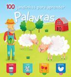 Livro - Palavras : 100 janelinhas para aprender