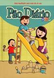 Livro - Pão Diário Kids