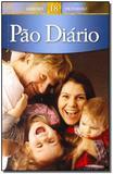 Livro - Pao Diario - Vol.18 - Capa Familia - Publicacoes rbc