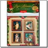 Livro - Paper Adornment S Cristmas - Vol 2 - Cook lovers