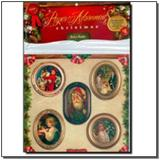 Livro - Paper Adornment S Cristmas - Vol 4 - Cook lovers