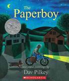 Livro - Paperboy, The - Sch - scholastic