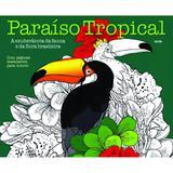 Livro - Paraíso tropical