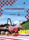 Livro - #Partiupiquenique