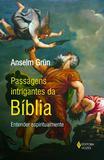 Livro - Passagens intrigantes da Bíblia