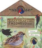 Livro - Pássaros e suas casas