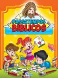 Livro - Passatempos Bíblicos  Edição Especial - Bicho esperto