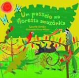 Livro - Passeio Na Floresta Amazonica - 2ª Ed - Smp - edicoes sm - paradidatic