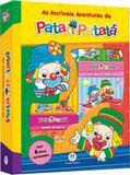 Livro - Patati Patatá - As incríveis aventuras de Patati Patatá