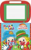 Livro - Patati Patatá - Hora de desenhar!