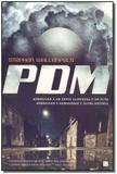 Livro - Pdm - Perolas Da Morte - Bertrand brasil