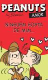 Livro - Peanuts: ninguém gosta de mim...