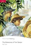 Livro - Pearson English Readers 1: The Adventures Of Tom Sawyer Book & CD Pack
