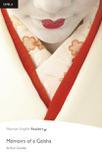 Livro - Pearson English Readers 6: Memoirs Of A Geisha