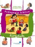 Livro - Pedagogia bíblica divertida