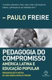 Livro - Pedagogia do compromisso: América Latina e Educação Popular