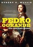 Livro - Pedro, o Grande