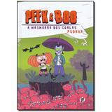 Livro - Peek  A Boo - A Masmorra Dos Coalas - Alta books