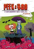 Livro - Peek a Boo