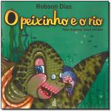 Livro - Peixinho E O Rio - Feb