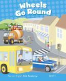 Livro - Penguin Kids 1: Wheels Go Round Clil