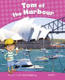 Livro - Penguin Kids 2: Tom At The Harbour Clil