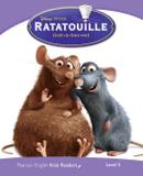 Livro - Penguin Kids 5: Ratatouille Reader