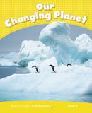 Livro - Penguin Kids 6: Our Changing Planet Clil