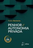 Livro - Penhor e Autonomia Privada