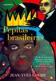 Livro - Pepitas brasileiras