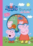 Livro - Peppa Pig - Diversão em família