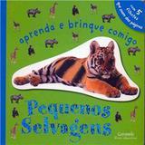 Livro - Pequenos Selvagens - Spi - saraiva paradidaticos