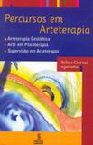 Livro - Percursos em arteterapia