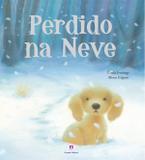 Livro - Perdido na neve