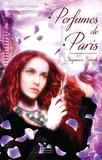 Livro - Perfumes de Paris