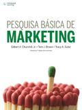 Livro - Pesquisa básica de marketing