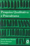 Livro - Pesquisa qualitativa e psicodrama